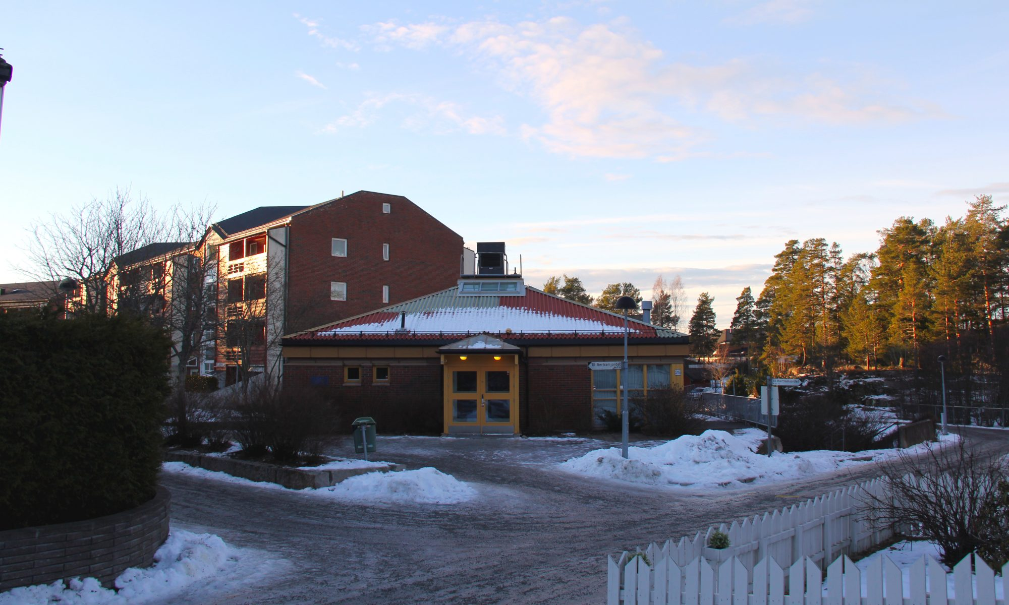 Grendehuset B25